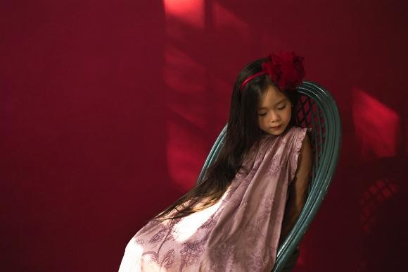 Công chúa lai nhà Đoan Trang điệu đà trong bộ ảnh đặc biệt dịp sinh nhật-3