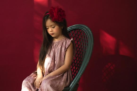 Công chúa lai nhà Đoan Trang điệu đà trong bộ ảnh đặc biệt dịp sinh nhật-4