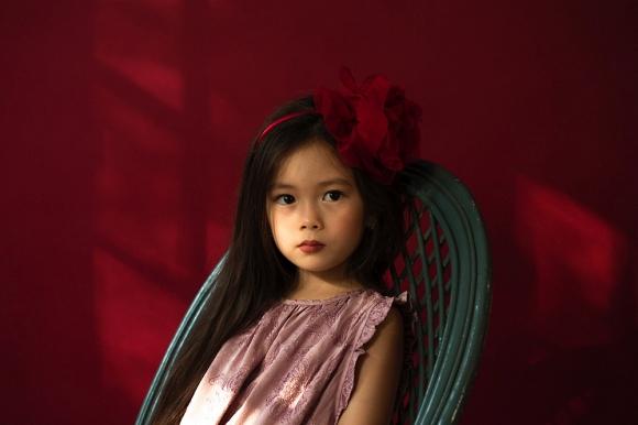 Công chúa lai nhà Đoan Trang điệu đà trong bộ ảnh đặc biệt dịp sinh nhật-5