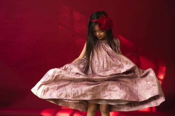 Công chúa lai nhà Đoan Trang điệu đà trong bộ ảnh đặc biệt dịp sinh nhật-6