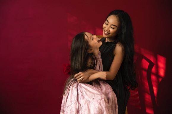 Công chúa lai nhà Đoan Trang điệu đà trong bộ ảnh đặc biệt dịp sinh nhật-7