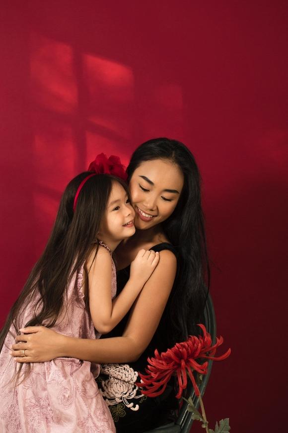 Công chúa lai nhà Đoan Trang điệu đà trong bộ ảnh đặc biệt dịp sinh nhật-8