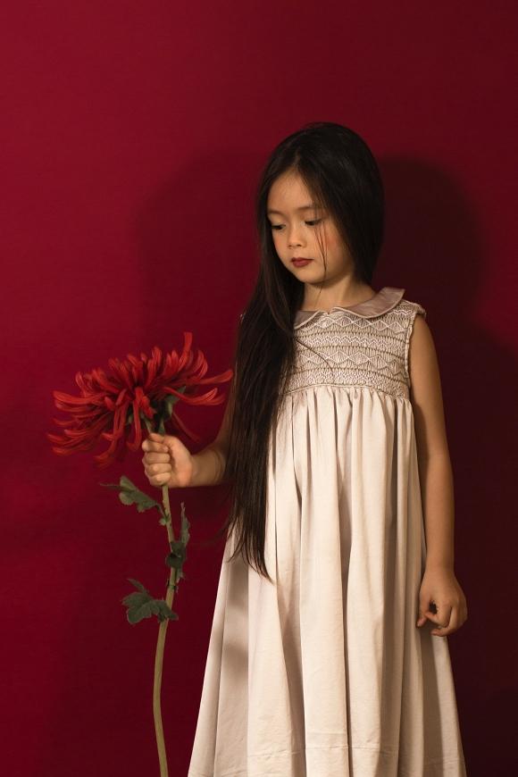 Công chúa lai nhà Đoan Trang điệu đà trong bộ ảnh đặc biệt dịp sinh nhật-11
