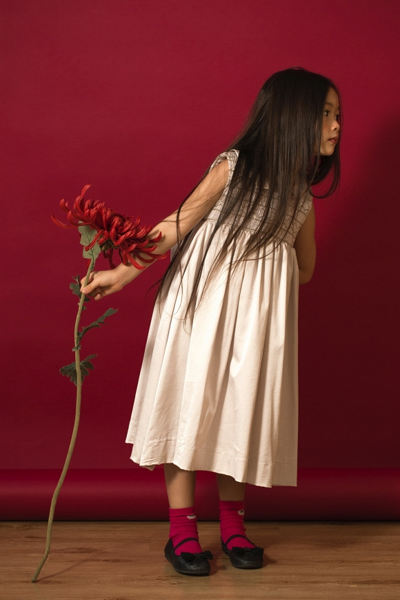 Công chúa lai nhà Đoan Trang điệu đà trong bộ ảnh đặc biệt dịp sinh nhật-12