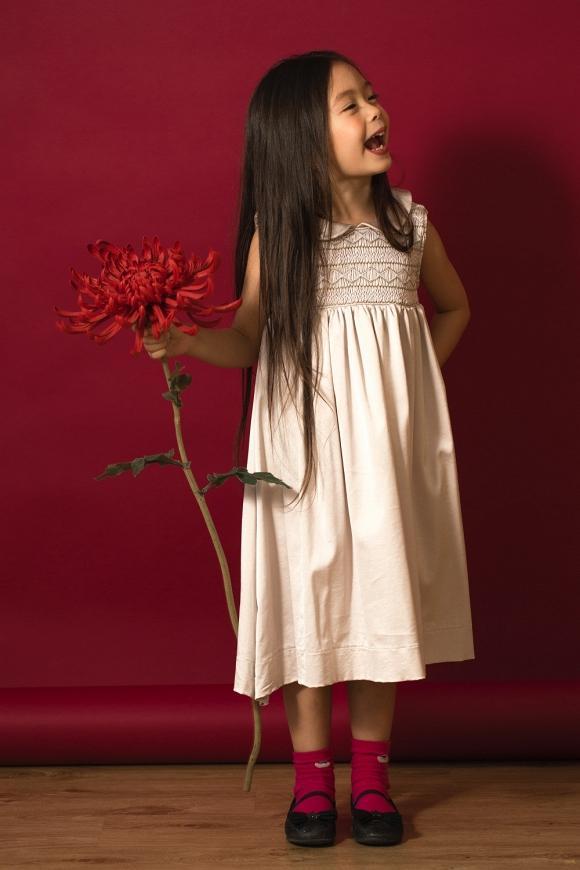 Công chúa lai nhà Đoan Trang điệu đà trong bộ ảnh đặc biệt dịp sinh nhật-14