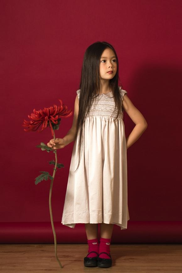 Công chúa lai nhà Đoan Trang điệu đà trong bộ ảnh đặc biệt dịp sinh nhật-15
