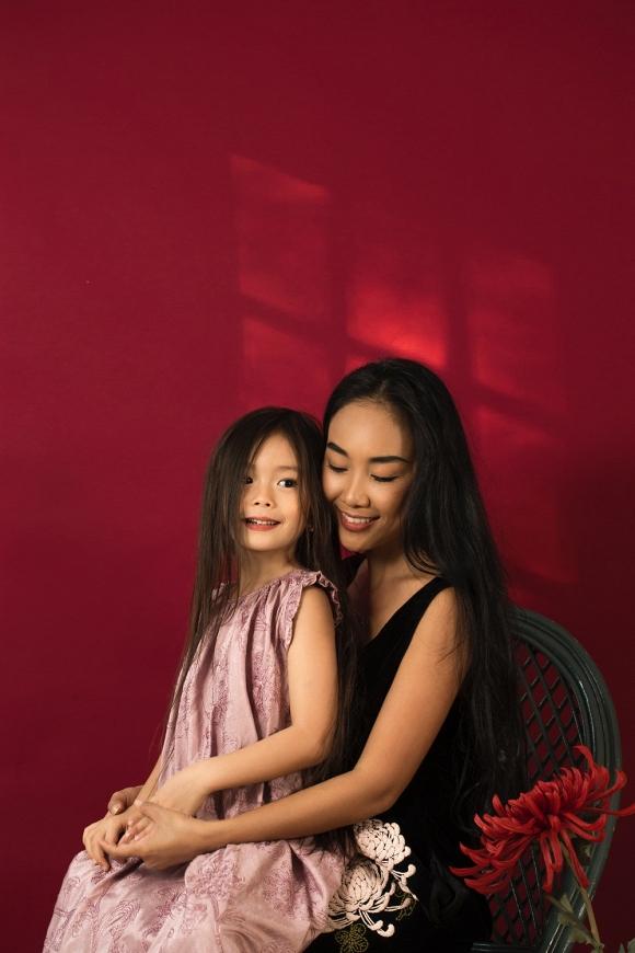 Công chúa lai nhà Đoan Trang điệu đà trong bộ ảnh đặc biệt dịp sinh nhật-9