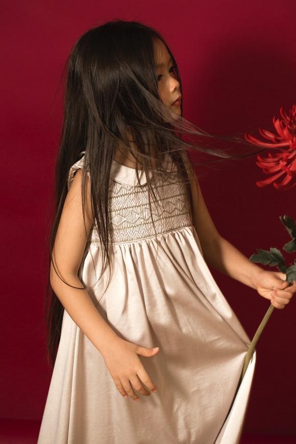 Công chúa lai nhà Đoan Trang điệu đà trong bộ ảnh đặc biệt dịp sinh nhật-18