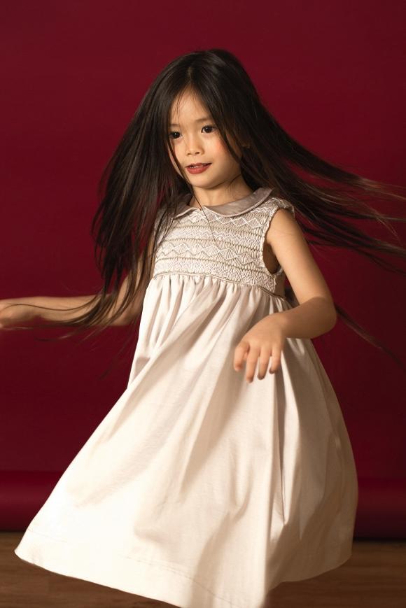 Công chúa lai nhà Đoan Trang điệu đà trong bộ ảnh đặc biệt dịp sinh nhật-19