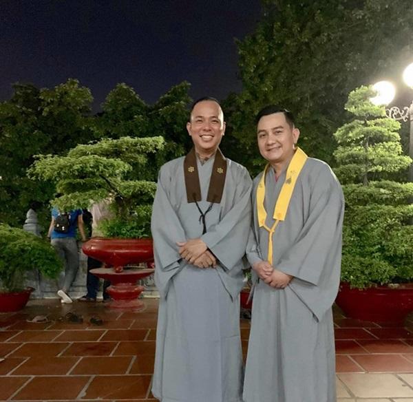 Những hình ảnh cuối cùng của nghệ sĩ Anh Vũ trước lúc qua đời: Lạc quan và miệt mài cùng nghiệp diễn-6