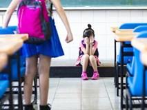 Nếu có 10 dấu hiệu này, rất có thể trẻ đang bị bắt nạt ở trường