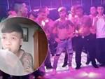 """Mẹ Khá Bảnh nói về việc con trai bị bắt: Chắc vì con nổi tiếng nên nhiều người ghen ghét hãm hại""""-6"""
