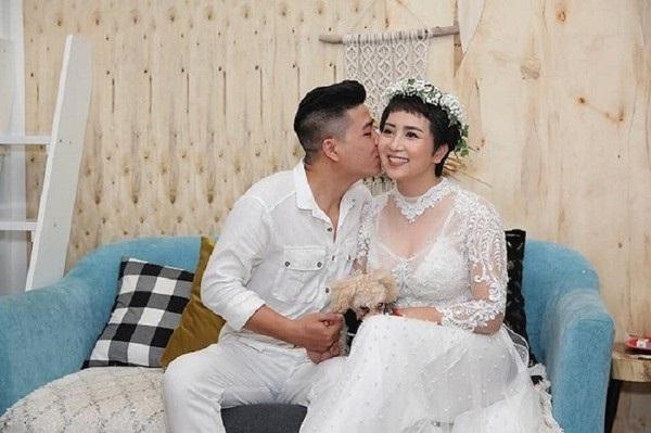 Nữ hoàng Wushu Thúy Hiền kết hôn trai trẻ sau nhiều năm ly hôn-1