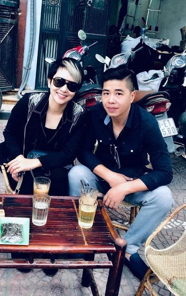 Nữ hoàng Wushu Thúy Hiền kết hôn trai trẻ sau nhiều năm ly hôn-5