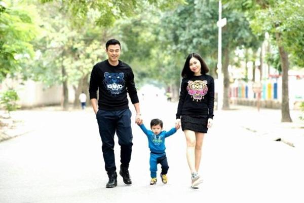 MC Tuấn Tú: Ở nhà, vợ tôi là phù thủy, hôn nhân ngột ngạt vì 3 năm chưa có con-1