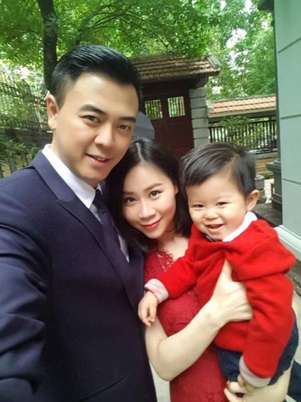 MC Tuấn Tú: Ở nhà, vợ tôi là phù thủy, hôn nhân ngột ngạt vì 3 năm chưa có con-2