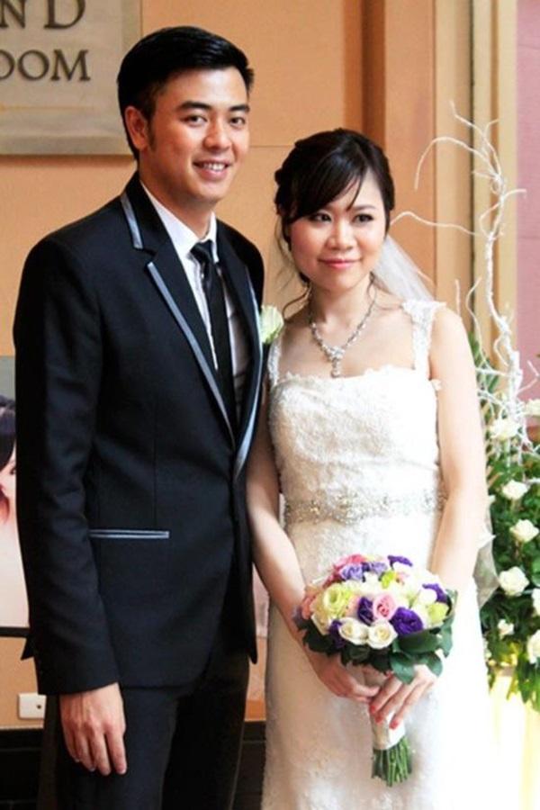 MC Tuấn Tú: Ở nhà, vợ tôi là phù thủy, hôn nhân ngột ngạt vì 3 năm chưa có con-8