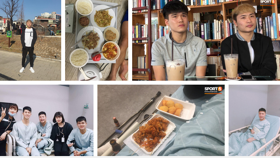 Xuân Hưng - Văn Tới kể về quãng thời gian đáng nhớ và những ngày ăn trứng thay... thịt tại Hàn Quốc-2