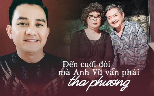 Thi thể nghệ sĩ Anh Vũ không đưa được về Việt Nam do gia đình khó khăn-1