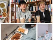 Xuân Hưng - Văn Tới kể về quãng thời gian đáng nhớ và những ngày ăn trứng thay... thịt tại Hàn Quốc