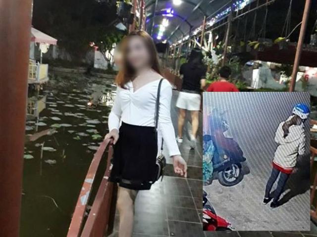 NÓNG: Nữ sinh giao gà bị sát hại: Bị can cầm đầu không nhận tội-2