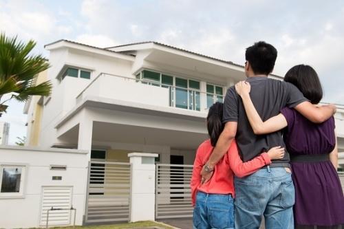 Không liều mạng mua nhà thì suốt đời tôi ở thuê-1