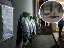 Nam thanh niên đâm cô gái tử vong ở Ninh Bình: Lý do ra tay tàn độc