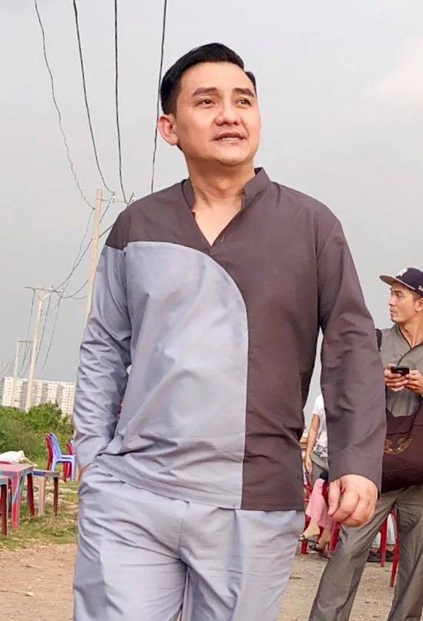 Nghệ sĩ hài Anh Vũ phát hiện ung thư khi mới 28 tuổi: Cẩn trọng với thói quen ăn uống dẫn đến ung thư đại tràng-1