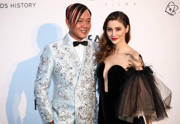 Cuộc sống của cô nàng siêu mẫu lấy chồng tỷ phú xấu nhất Macau sau 7 năm kết hôn khiến ai nấy đều choáng váng-1