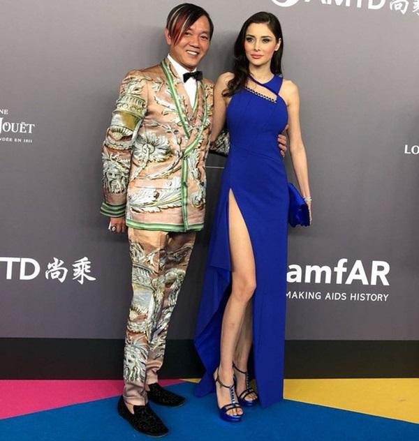 Cuộc sống của cô nàng siêu mẫu lấy chồng tỷ phú xấu nhất Macau sau 7 năm kết hôn khiến ai nấy đều choáng váng-2