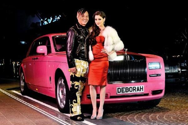 Cuộc sống của cô nàng siêu mẫu lấy chồng tỷ phú xấu nhất Macau sau 7 năm kết hôn khiến ai nấy đều choáng váng-6