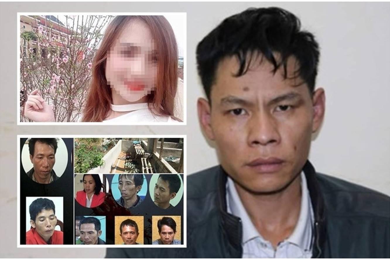 Sốc: Vợ Bùi Văn Công là người bón cơm cho nữ sinh giao gà trong quá trình nạn nhân bị giam giữ suốt nhiều ngày-1