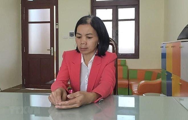 Sốc: Vợ Bùi Văn Công là người bón cơm cho nữ sinh giao gà trong quá trình nạn nhân bị giam giữ suốt nhiều ngày-2