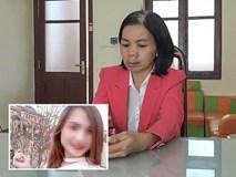 Sốc: Vợ Bùi Văn Công là người bón cơm cho nữ sinh giao gà trong quá trình nạn nhân bị giam giữ suốt nhiều ngày