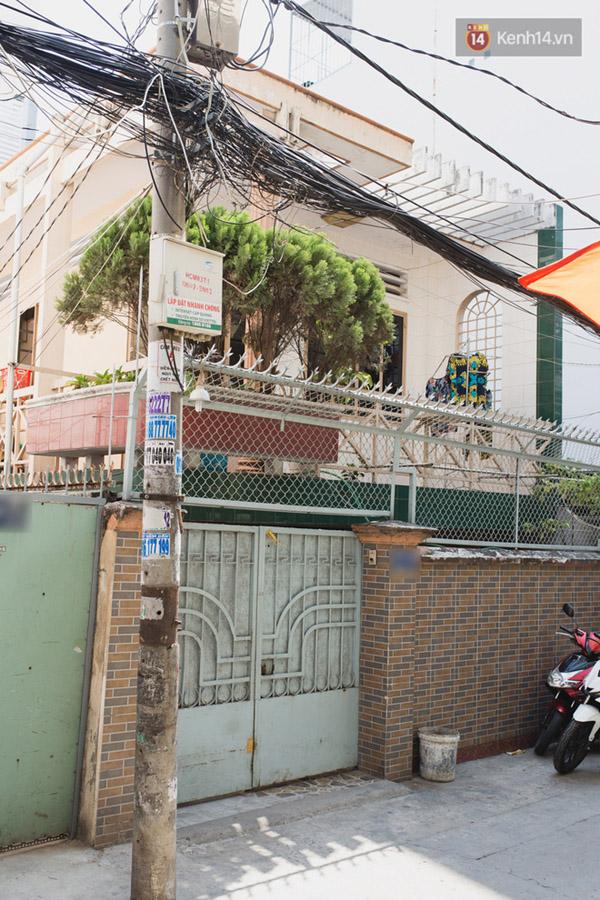 Hàng xóm nói về nghệ sĩ Anh Vũ: Nó hiền lắm, không nhậu nhẹt gì, mấy năm bệnh chỉ làm được vài việc linh tinh-4