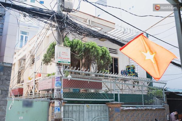 Hàng xóm nói về nghệ sĩ Anh Vũ: Nó hiền lắm, không nhậu nhẹt gì, mấy năm bệnh chỉ làm được vài việc linh tinh-5