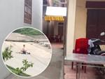 Người chứng kiến cô gái bị đâm nhiều nhát, tử vong ở Ninh Bình: Thanh niên nằm lên người nạn nhân rồi khóc-5