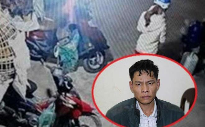 Các nghi phạm khai được Vì Văn Toán thuê 10 triệu đồng để bắt cóc nữ sinh giao gà-1