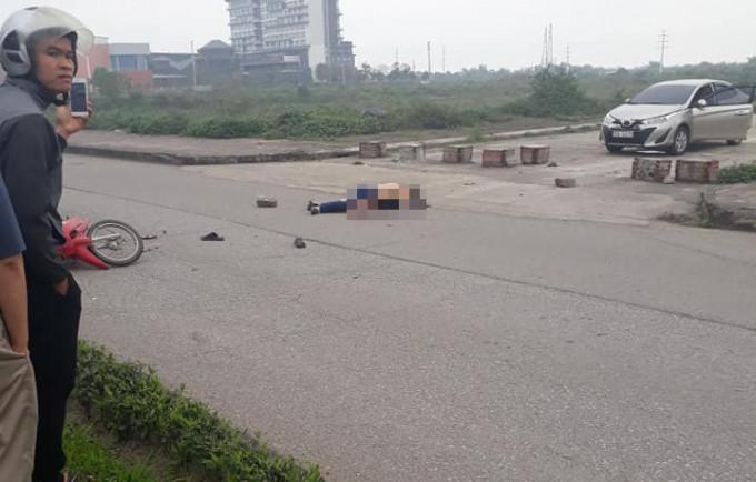 Người chứng kiến cô gái bị đâm nhiều nhát, tử vong ở Ninh Bình: Thanh niên nằm lên người nạn nhân rồi khóc-1