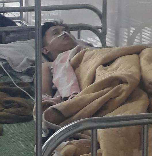 Người chứng kiến cô gái bị đâm nhiều nhát, tử vong ở Ninh Bình: Thanh niên nằm lên người nạn nhân rồi khóc-2