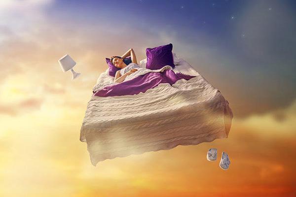 Những giấc mơ thông báo trước ĐIỀM DỮ, hãy thận trọng đề phòng sức khỏe, tiền bạc và thị phi đang tới-2