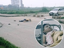 Người chứng kiến cô gái bị đâm nhiều nhát, tử vong ở Ninh Bình: Thanh niên nằm lên người nạn nhân rồi khóc