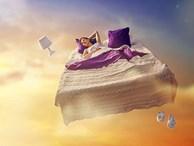 Những giấc mơ thông báo trước ĐIỀM DỮ, hãy thận trọng đề phòng sức khỏe, tiền bạc và thị phi đang tới
