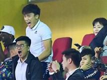 HLV Park Hang Seo, thủ môn Tiến Dũng phản ứng đầy cảm xúc khi Hà Nội FC thua ở AFC Cup 2019