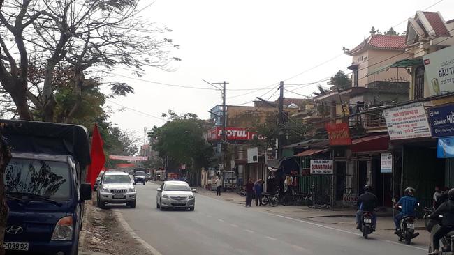 Vụ cô gái bị đâm nhiều nhát tử vong ở Ninh Bình: Hung thủ đã tỉnh táo, nói chuyện với điều tra viên-1