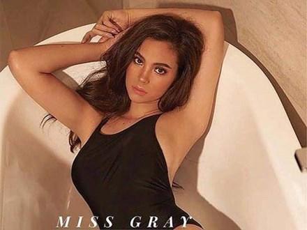 Hoa hậu Hoàn vũ 2018 Catriona Gray khoe body nóng bỏng trên tạp chí đàn ông