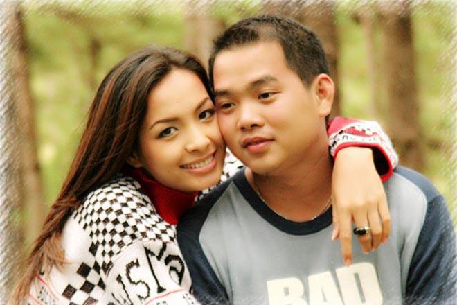 Cuộc sống của siêu mẫu nổi tiếng Hà thành, gây xôn xao khi lấy chồng nghèo, kém sắc giờ ra sao?-2
