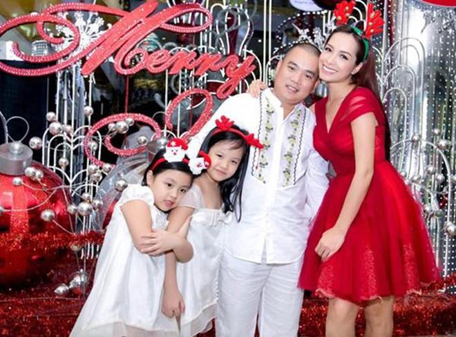 Cuộc sống của siêu mẫu nổi tiếng Hà thành, gây xôn xao khi lấy chồng nghèo, kém sắc giờ ra sao?-6