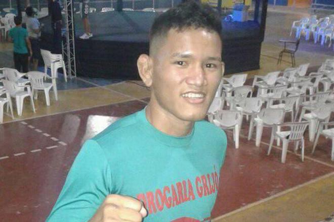Võ sĩ MMA thiệt mạng sau khi bị hạ knock-out-1