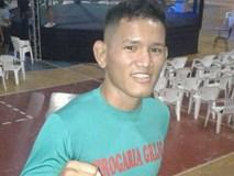 Võ sĩ MMA thiệt mạng sau khi bị hạ knock-out